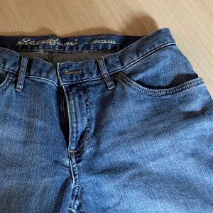 Eddie Bauer Jeans - Eddie Bauer Boyfriend Cut Jeans